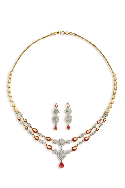 مجوهرات داماس - جدة