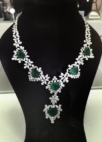 مجوهرات داماس - الرياض