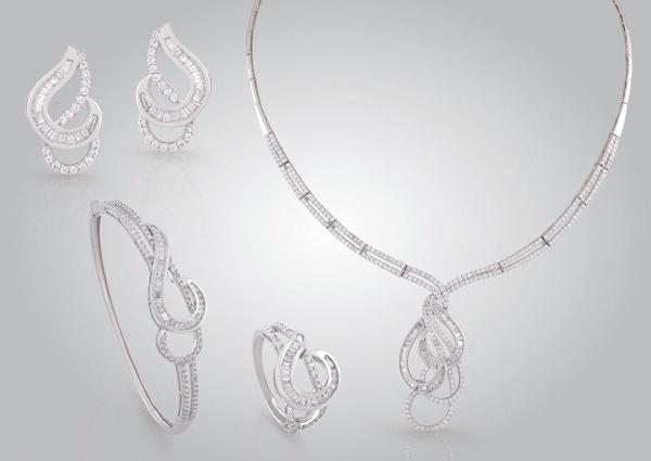 مجوهرات لازوردي
