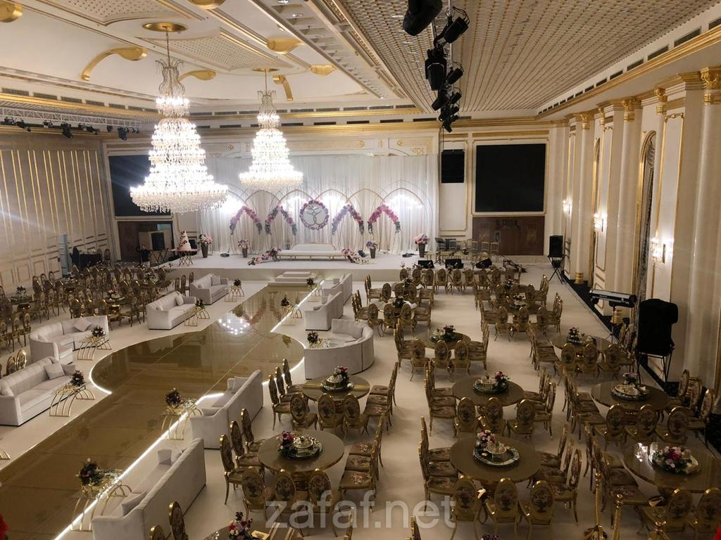قاعة مكة الكبرى