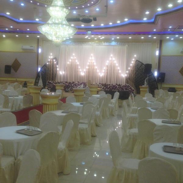 قاعة الشادن للاحتفالات والمناسبات - الطائف