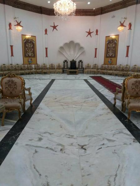 قصر اليخت