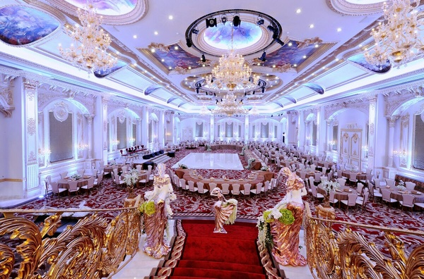 قصر الملكات
