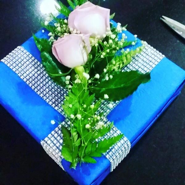 زهور البيلسان