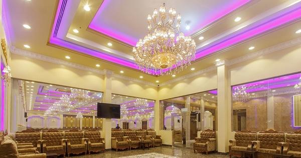قصر اماسي الجوهرة - الاحساء