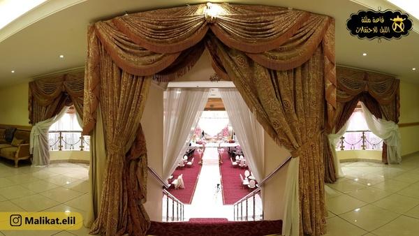 قاعة ملكة الليل
