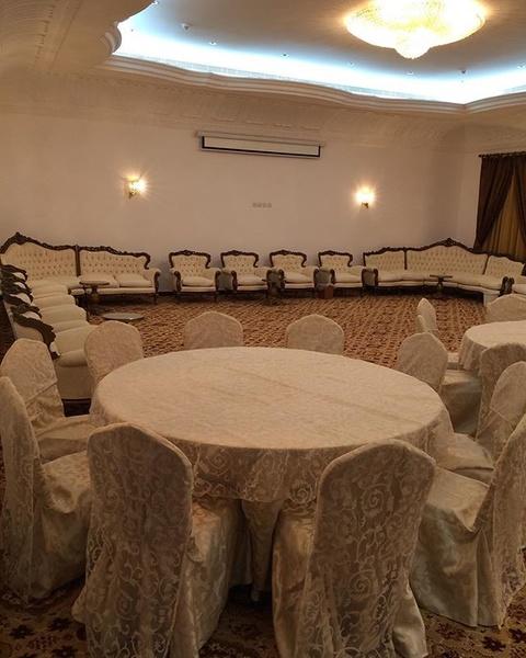 قاعة المجلس للمناسبات
