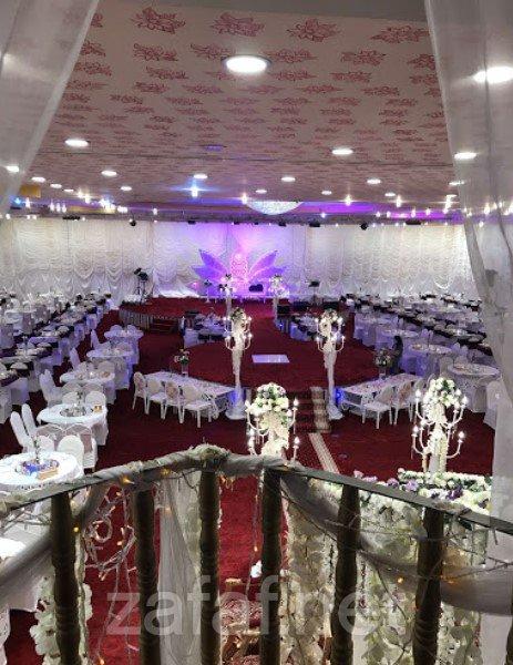 قاعة هوازن للاحتفالات
