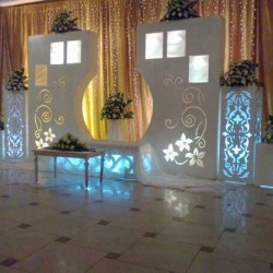 قصر لازورد للاحتفالات -  قصور مارينا
