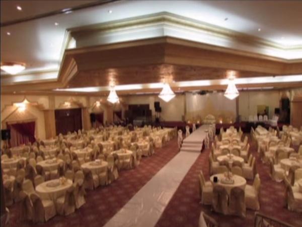 قاعة سهارى للاحتفالات