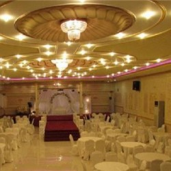 قاعة المعالي للاحتفالات