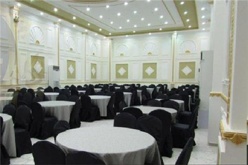 قاعة الكوثر  للاحتفالات