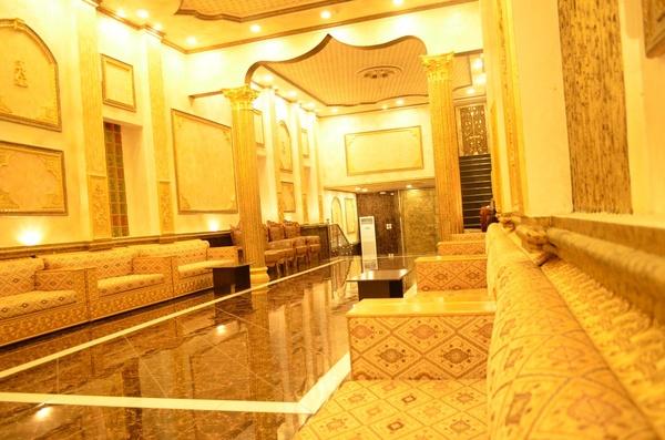قاعة اوتار