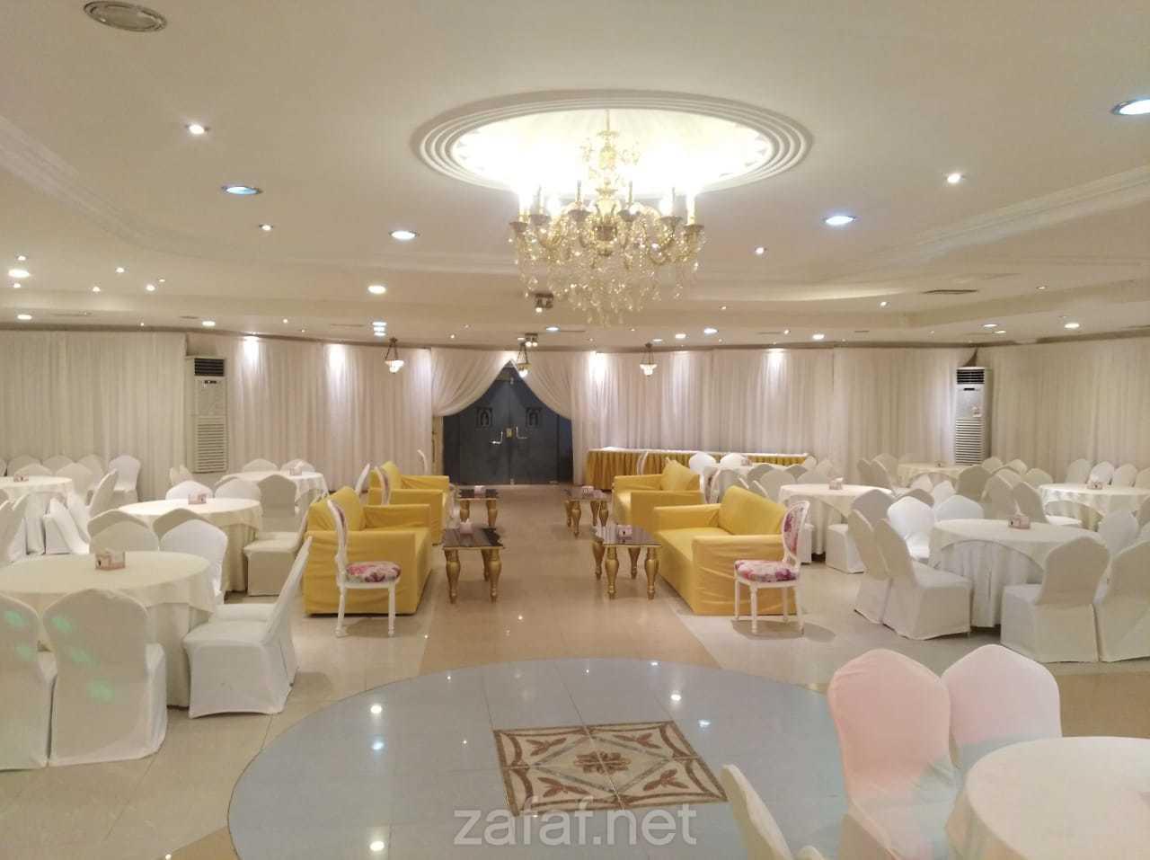 قاعة ليان للاحتفالات