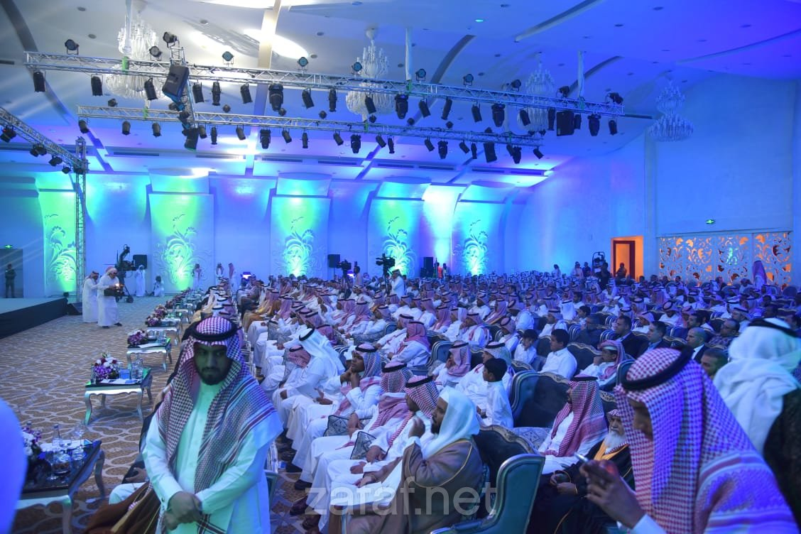 قاعة التخصصي للاحتفالات و المؤتمرات