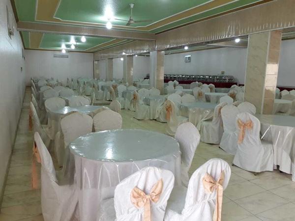 قاعة ماربيا للاحتفالات