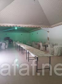 قاعة القلعة الخضراء للمناسبات