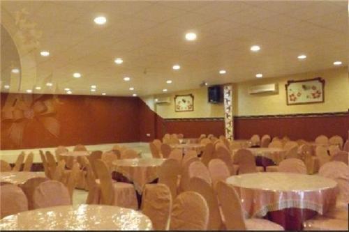 قاعة النافورة للاحتفالات