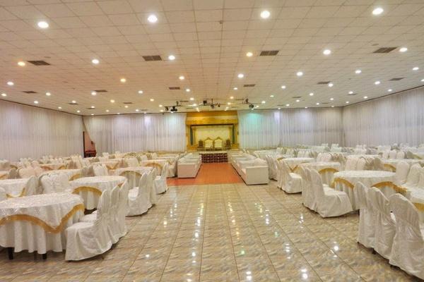 قاعة سمر للاحتفالات