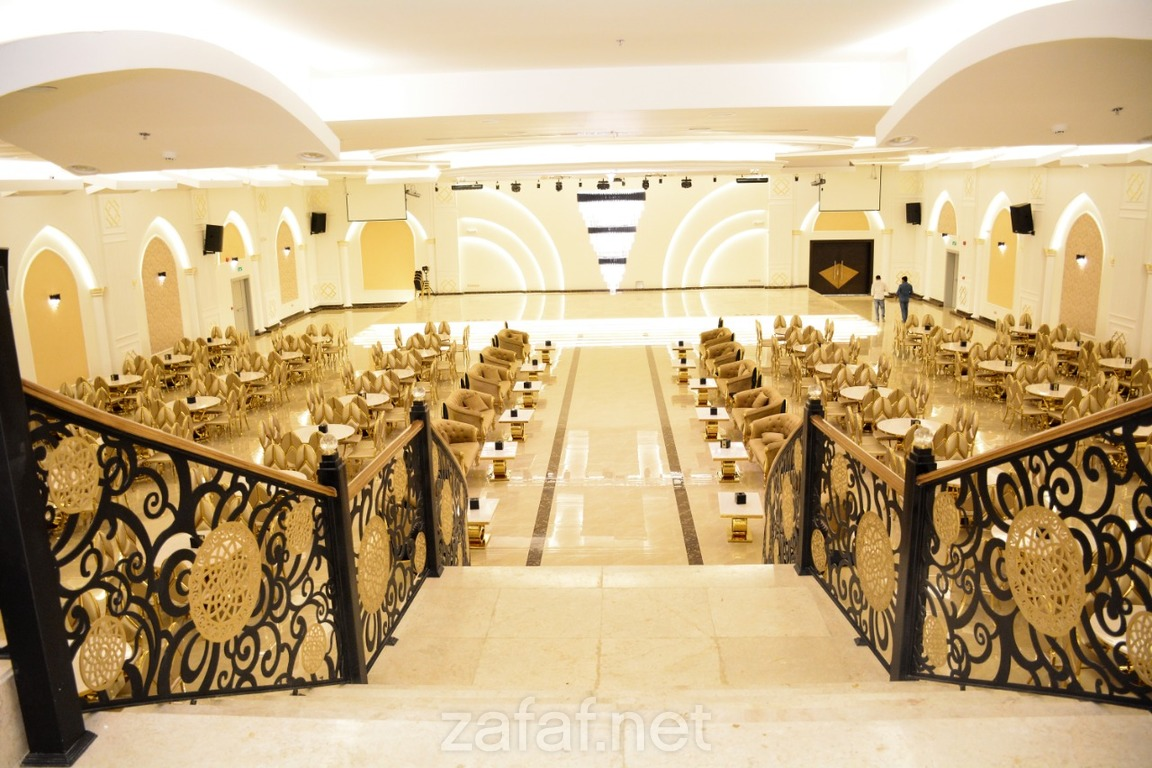 قصر سمو للاحتفالات