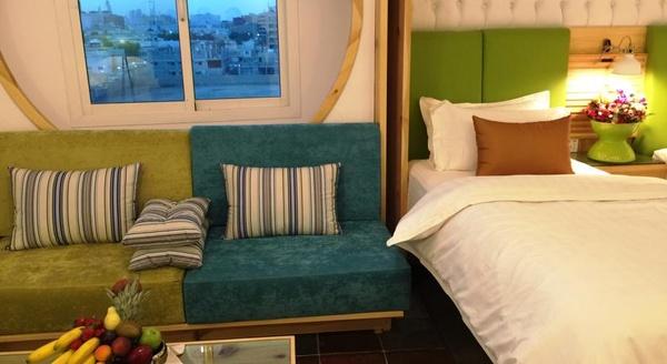 فندق اكواريوم