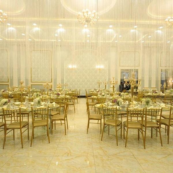 قصر بصمات للاحتفالات و الاعراس