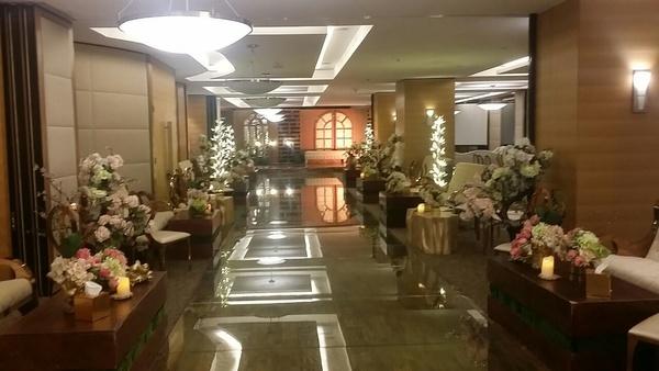 فندق التنفيذيين العليا