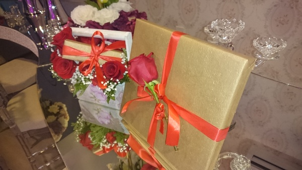 عشق الورد