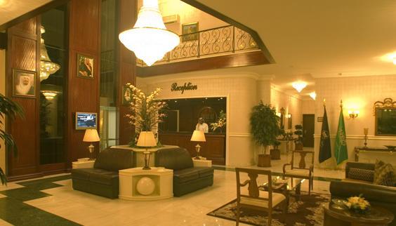فندق اسهام