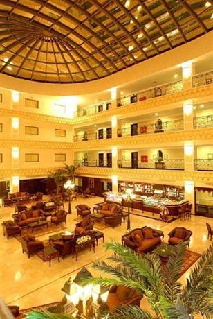 فندق المنزل هابيتات