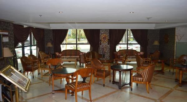 فندق البستان