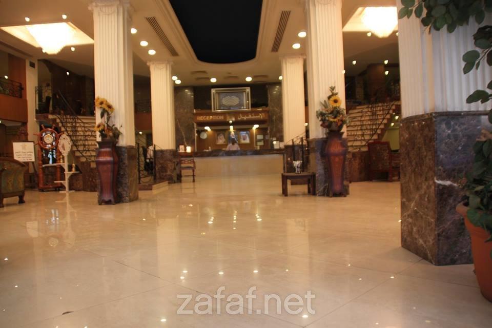 فندق رويال النصر