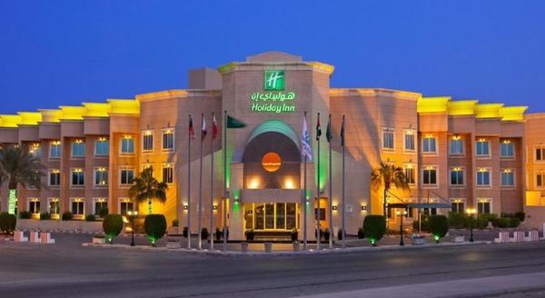 فندق هوليدي ان الخبر