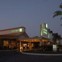 فندق هوليدي ان الخبر - كورنيش