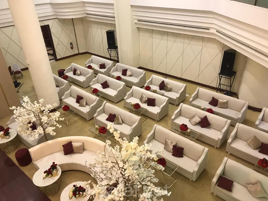 فندق هوليداي ان العليا