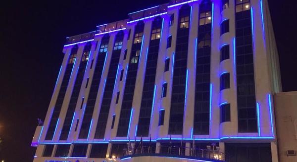 فندق قصر السحاب - خميس مشيط - الفنادق مكة