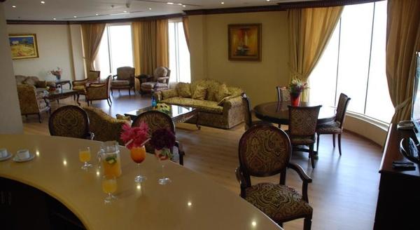 فندق شرفة الخليج الخبر