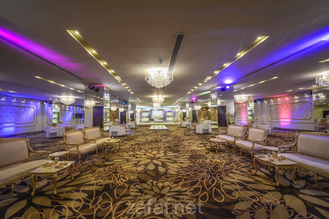 فندق ريف العالميه
