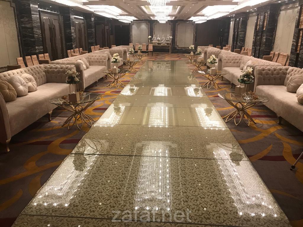 فندق بريرا العليا - قاعة الاميرة