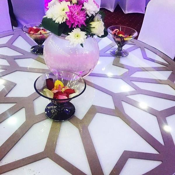 قاعة ولايف للاحتفالات