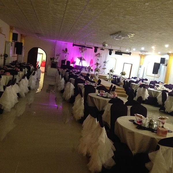قاعة اللوتس للاحتفالات