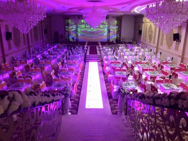 قاعة لندن للاحتفالات