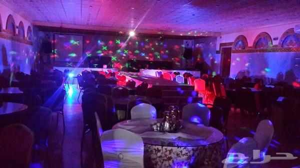 قاعة طيبة للاحتفالات - الطائف