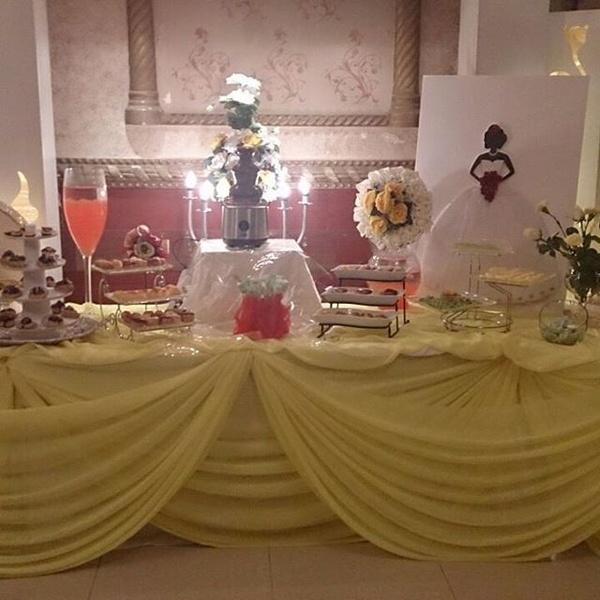 قاعة سهرتي للاحتفالات