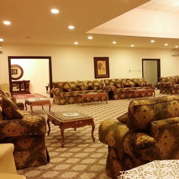 قاعة ذا ليون