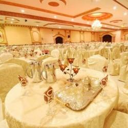 قاعة ثريا للاحتفالات بالرس