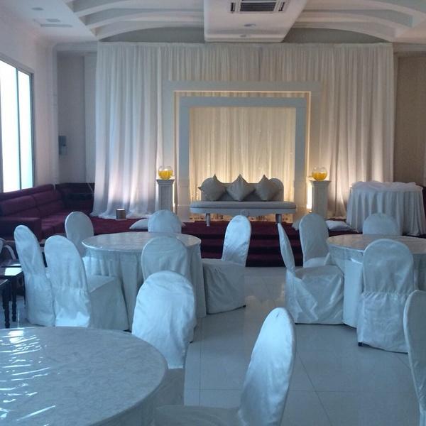 قاعة تاج الملكة للاحتفالات - القطيف