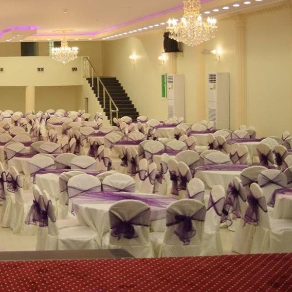 قاعة ريتال للاحتفالات