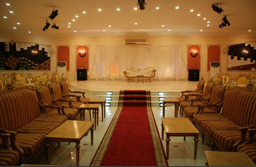 قاعة ريماز للاحتفالات