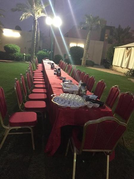 استراحة قصر العرب